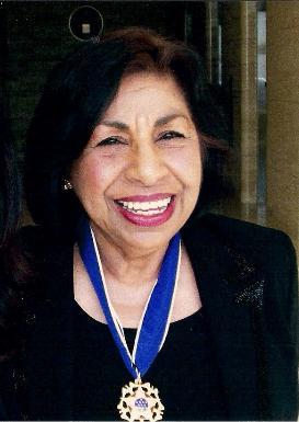 Sylvia Mendez picture